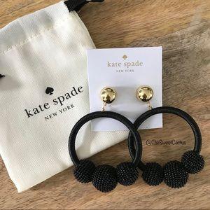 Kate Spade The Bead Goes On Earrings